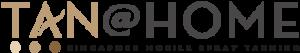 TAN@HOME Logo